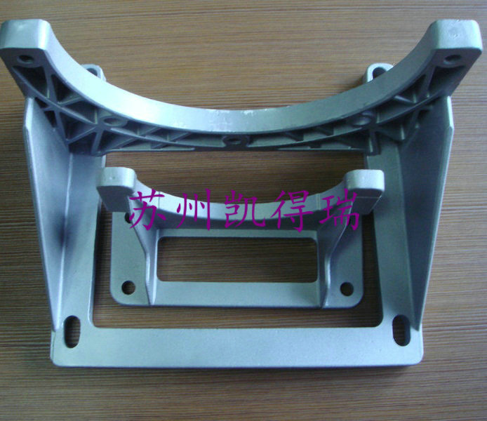 Foot flange type PTFS